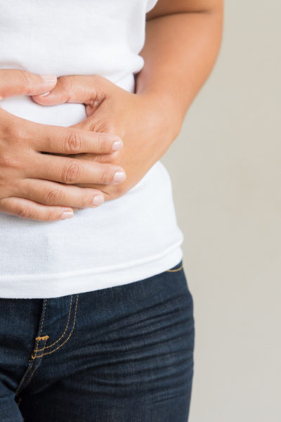 try these tips for less bloat and better digestion