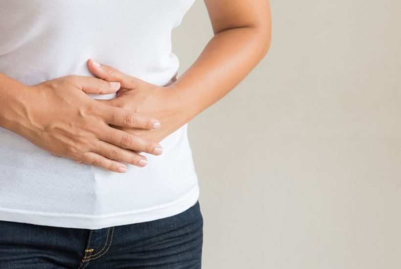 gas and bloating strategies