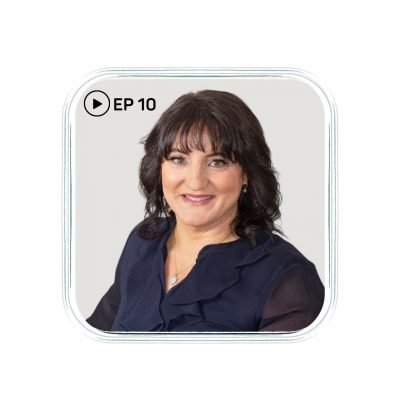 """""""It's Going To Be Ok"""" with Dr. Roseann Capanna-Hodge"""